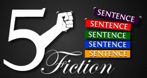 5 Sentence Badge