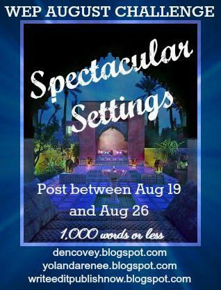 Write... Edit... Publish: Spectacular Settings