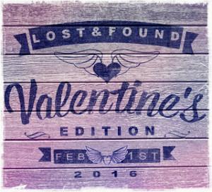 Lost & Found: Valentine's Edition