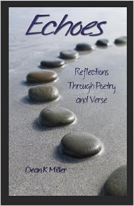 Echoes - reflections through poetry and verse