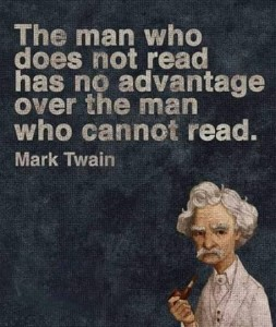reading truths
