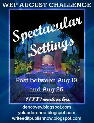 Write... Edit... Publish: Spectacular Settings