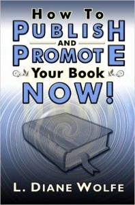 How To Publish and Promote Your Book Now