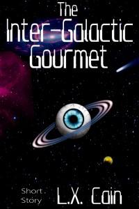 Inter-Galactic Gourmet