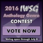IWSG Vote for the next anthology genre